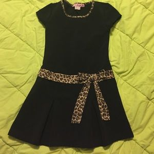 My Michelle Other - Every girl needs a Little Black Dress.