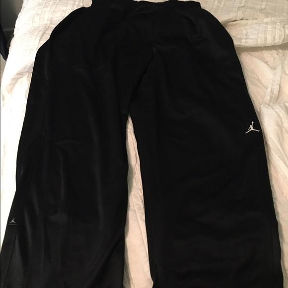 72d22897ccaa Michael Jordan Sweatpants Size XXL