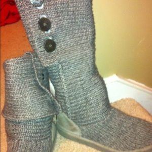 93192c5231f Women's Ugg Cardy Boots | Poshmark