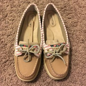 Sperry Top-Sider Shoes - Really cute Sperrys!
