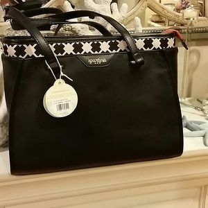 Spartina 449  Handbags - Authentic Spartina 449 Tote New with tag
