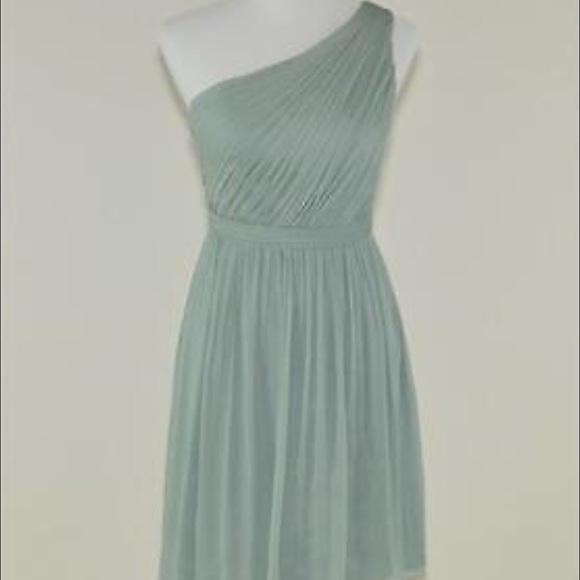 4aa2a085737 J. Crew Dresses   Skirts - J. Crew Kylie Dress in Dusty Shale