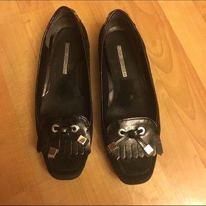 Via Spiga Shoes - FINAL PRICE Via spiga suede loafers