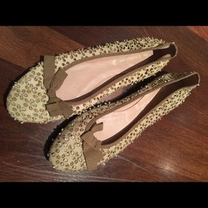Pretty Ballerinas Shoes - Pretty Ballerinas size 11