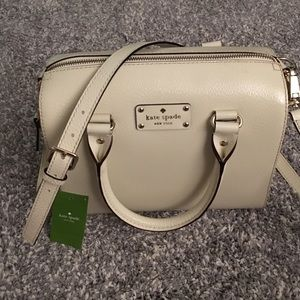 Kate Spade Wellesley Purse