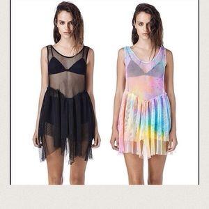 ISO UNIF Bait dress rainbow, Mandala or any Cardi
