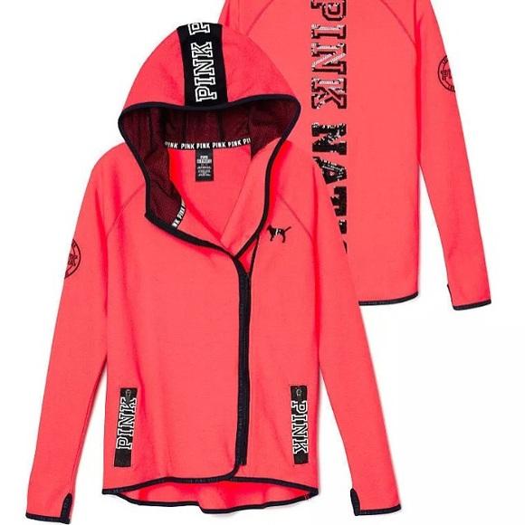 57% off PINK Victoria's Secret Jackets & Blazers - Vs pink fashion ...