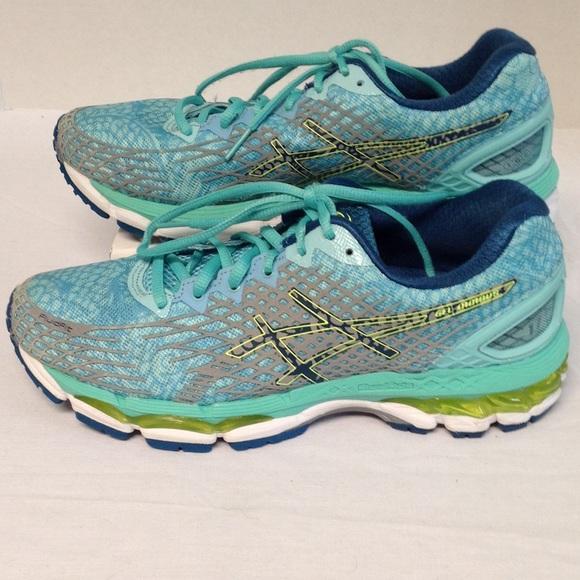 Asics Shoes | Gel Nimbus 17 Size 9