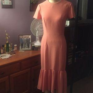 Asos Dresses - Asos peplum dress