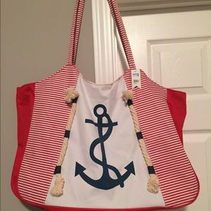 Handbags - Anchor tote