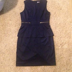 Shelby and palmer Dresses & Skirts - A pretty peplum dress