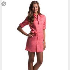 Island company  Dresses & Skirts - The Island Company Safari Dress