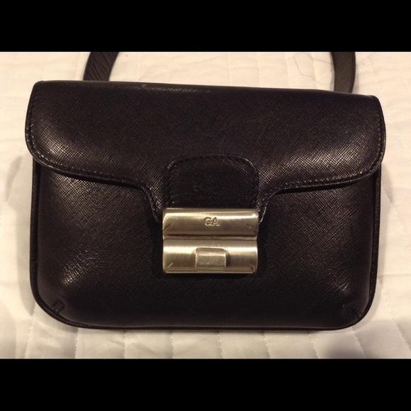 2c0413c8ef75 Giorgio Armani Handbags - Giorgio Armani waist bag