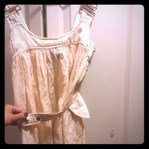 Young, fabulous & broke dress
