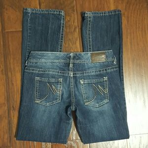 Maurices Denim - Maurice's jeans size 1 1/2 short