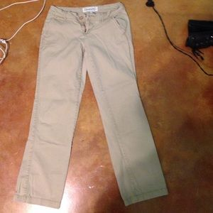 aeropostale red aeropostale pants from abbys closet on