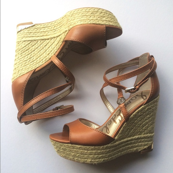 f98dea98cbc Sam Edelman 'Turner' Espadrille Wedge Sandals