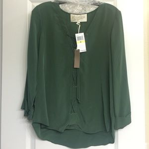 Rory Beca Tops - Rory Beca Blouse