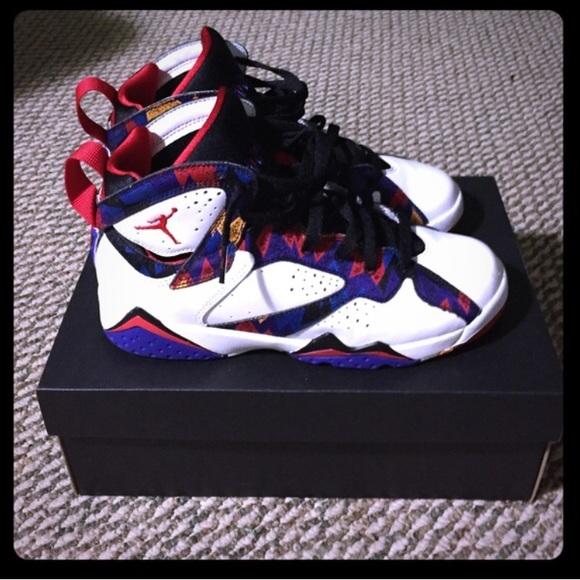 Jordan Shoes - Air Jordan 7