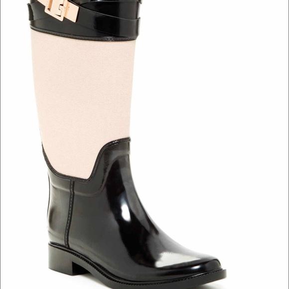 db228e7faa3ea2 Ted Baker Berklean Contrast Rain Boots