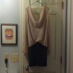 U-NI-TY Dresses & Skirts - Dress