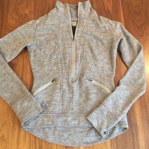 Athleta Tops - Athleta Wool Blend Pullover