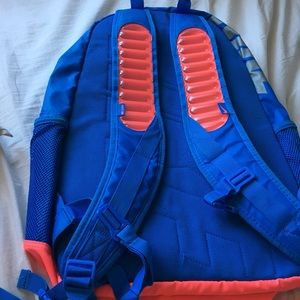 Nike Bags - Nike Air Max Vapor Backpack- Colbalt Hyper Punch eaecf353065d2