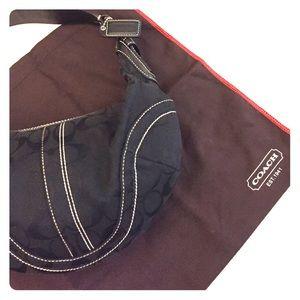 Coach Handbags - Coach small hobo