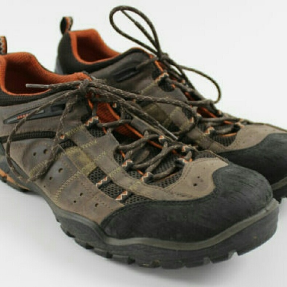 Mens ECCO EPR 4.0 Hiking shoes. Size 46