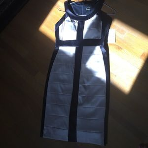 Evening cocktail dress size 8