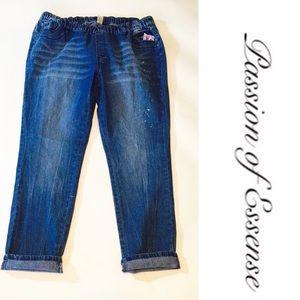 LYS Denim - FINAL SALE  ✂️ 50% OFF LYS  Plus Size Denim Jeans