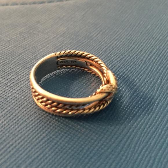 41 david yurman jewelry david yurman x crossover