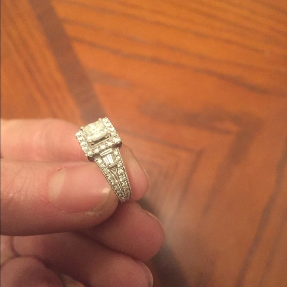 7877c47bd Neil Lane Jewelry | Discontinued Engagement Ring | Poshmark