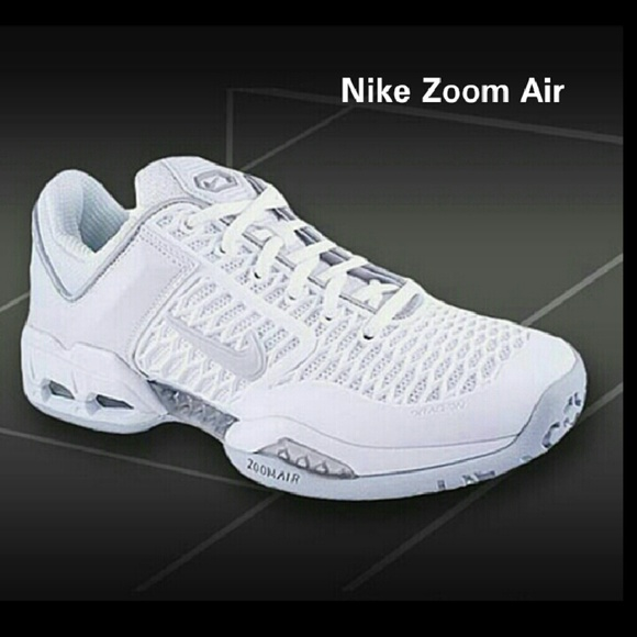 Nike Shoes - NIKE ZOOM AIR MAX 308661-106 SNEAKERS fefaf453c