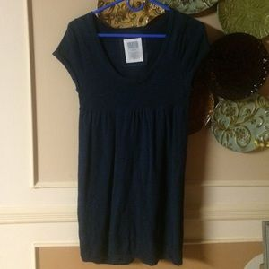 Heritage 1981 Dresses & Skirts - Navy light weight sweater dress