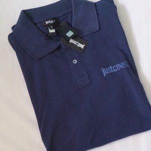 Just Cavalli Other - BRAND NEW JUST CAVALLI MEN POLO
