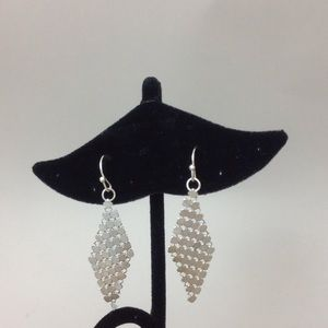 Towne & Reese Jewelry - Towne and Reese Mesh Earrings