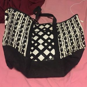 Peter Pilotto for Target Beach Tote