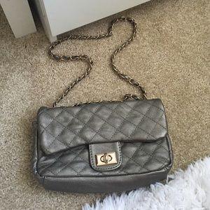 Co-lab chain bag