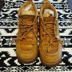 Shoes - FINAL MARKDOWN! Vasque made in USA hiking boots