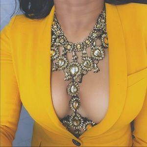 Jewelry - Sexy Bling Body Chain