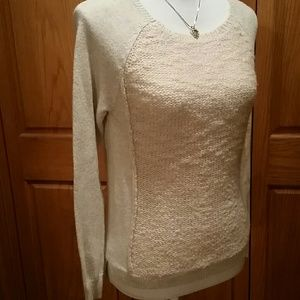 Silence + Noise Super Soft Cuddly Sweater from UO