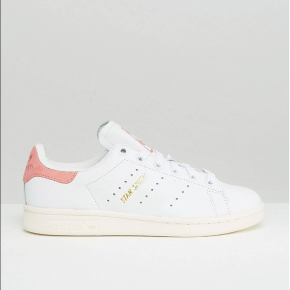 adidas superstar light pink suede