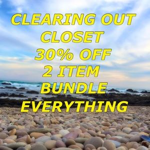 Jewelry - 30% OFF BUNDLES 2+ PLEASE SHARE
