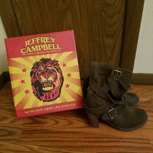53% off Jeffrey Campbell Shoes - Jeffrey Campbell \