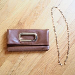 Aldo Handbags - Brown Clutch
