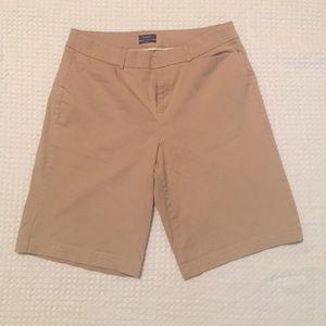 Dockers Pants - Docker khaki shorts size 12