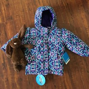 🎈Columbia toddler outwear🎈