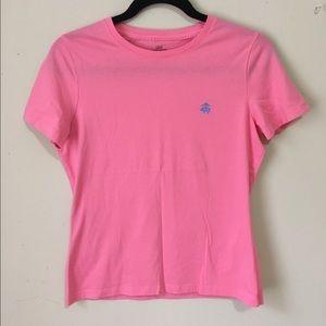 Brooks Brothers Tops - BROOKS BROTHERS 346 T-Shirt Sz M 100% Cotton