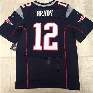 Nike Other - New England Patriots Tom Brady men's jersey